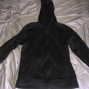 North Face Training hoodie